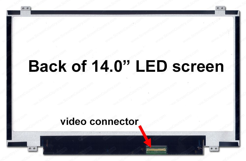 HP 14-R215LA HP-Compaq replacement laptop LCD display notebook screen, lcd  screens 46ae37ab5cee