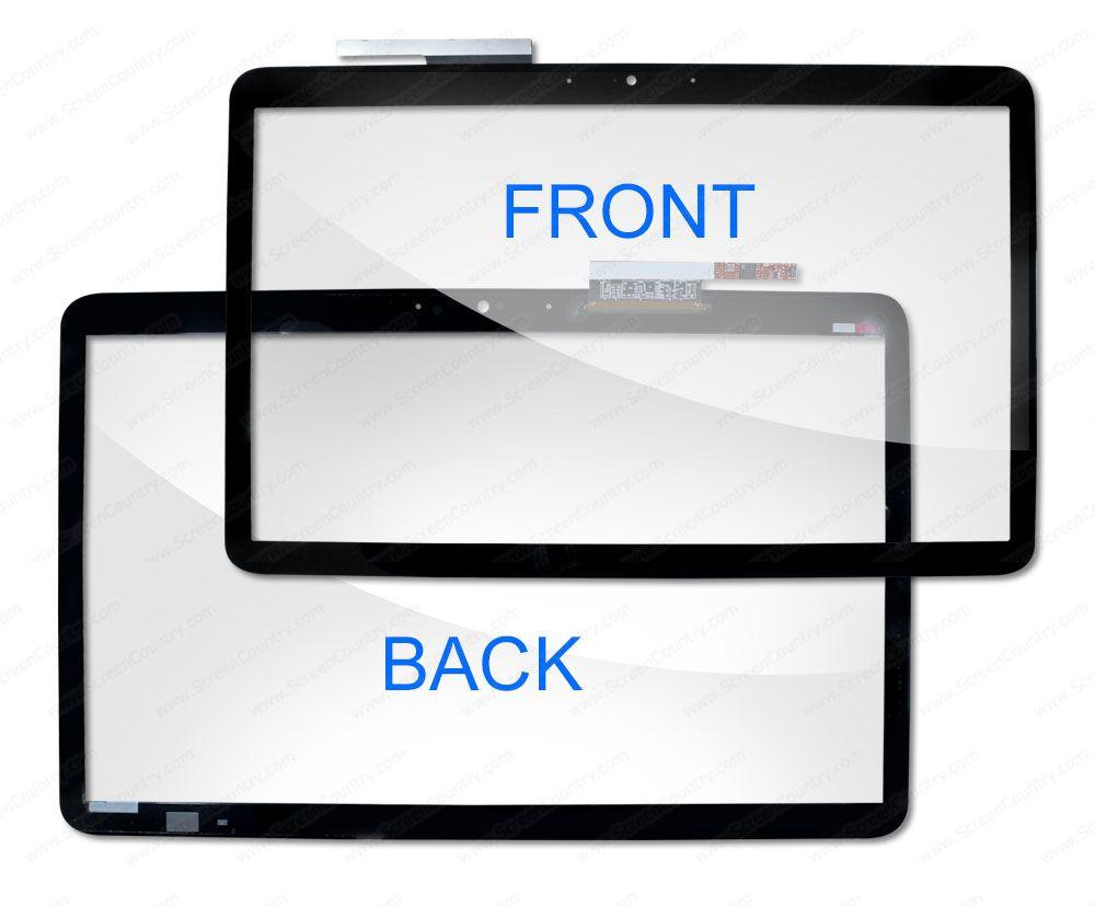hp compaq envy 17 j104tx laptop screen replacement. Black Bedroom Furniture Sets. Home Design Ideas