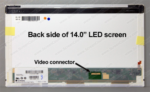 B140xw01 V 4 Laptop Amp Tablet Lcd Screen From 34 99