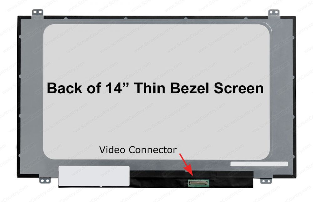 Lenovo THINKPAD E480 20KNA005 Laptop Screen Replacement - {cheapest}
