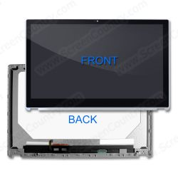 ASPIRE MS2361 Acer  replacement laptop LCD display notebook screen, lcd screens, laptop lcd screen, lcd laptop, cheap in Vancouver, Canada
