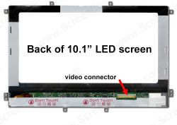 YUANDAO WINDOW N101 Other                    replacement laptop LCD display notebook screen, lcd screens, laptop lcd screen, lcd laptop, cheap in Vancouver, Canada