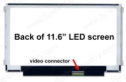T290 LG                    replacement laptop LCD display notebook screen, lcd screens, laptop lcd screen, lcd laptop, cheap in Vancouver, Canada