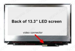 FRU 18201548 Lenovo                    replacement laptop LCD display notebook screen, lcd screens, laptop lcd screen, lcd laptop, cheap in Vancouver, Canada