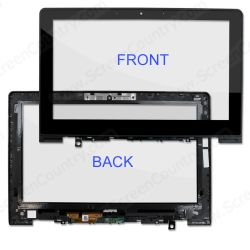 2KM0P Dell                    replacement laptop LCD display notebook screen, lcd screens, laptop lcd screen, lcd laptop, cheap in Vancouver, Canada