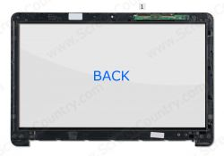 VKP2Y Dell                    replacement laptop LCD display notebook screen, lcd screens, laptop lcd screen, lcd laptop, cheap in Vancouver, Canada