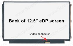 1G17W Dell                    replacement laptop LCD display notebook screen, lcd screens, laptop lcd screen, lcd laptop, cheap in Vancouver, Canada