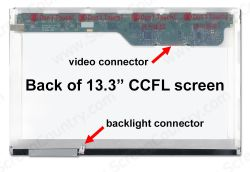 MT679 Dell                    replacement laptop LCD display notebook screen, lcd screens, laptop lcd screen, lcd laptop, cheap in Vancouver, Canada