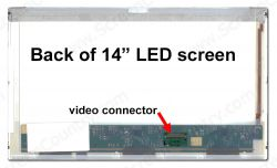 R460-L.ARD3BA9 LG                    replacement laptop LCD display notebook screen, lcd screens, laptop lcd screen, lcd laptop, cheap in Vancouver, Canada