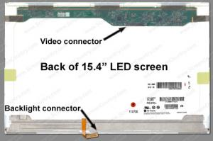 S510 LG                    replacement laptop LCD display notebook screen, lcd screens, laptop lcd screen, lcd laptop, cheap in Vancouver, Canada