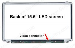 FRU 18200435 Lenovo                    replacement laptop LCD display notebook screen, lcd screens, laptop lcd screen, lcd laptop, cheap in Vancouver, Canada