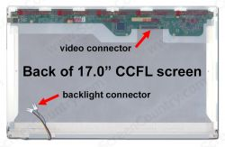 G720 eMachines                    replacement laptop LCD display notebook screen, lcd screens, laptop lcd screen, lcd laptop, cheap in Vancouver, Canada