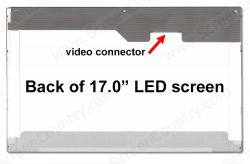 FRU 42T0789 Lenovo                    replacement laptop LCD display notebook screen, lcd screens, laptop lcd screen, lcd laptop, cheap in Vancouver, Canada