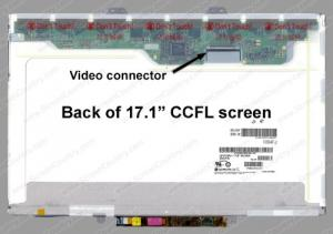 KH164 Dell                    replacement laptop LCD display notebook screen, lcd screens, laptop lcd screen, lcd laptop, cheap in Vancouver, Canada