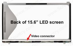 NP550P5CL Samsung  replacement laptop LCD display notebook screen, lcd screens, laptop lcd screen, lcd laptop, cheap in Vancouver, Canada