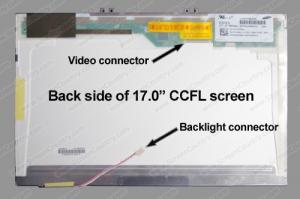 FR952 Dell                    replacement laptop LCD display notebook screen, lcd screens, laptop lcd screen, lcd laptop, cheap in Vancouver, Canada