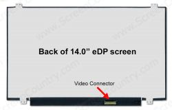 PN 5D10M53950 Lenovo                    replacement laptop LCD display notebook screen, lcd screens, laptop lcd screen, lcd laptop, cheap in Vancouver, Canada