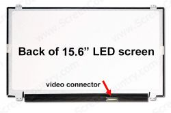 NX.C3UEU.008 Packard Bell                    replacement laptop LCD display notebook screen, lcd screens, laptop lcd screen, lcd laptop, cheap in Vancouver, Canada