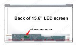 N156BGE-L11 replacement laptop LCD display notebook screen, lcd screens, laptop lcd screen, lcd laptop, cheap in Vancouver, Canada