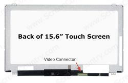 V8YG7 Dell                    replacement laptop LCD display notebook screen, lcd screens, laptop lcd screen, lcd laptop, cheap in Vancouver, Canada