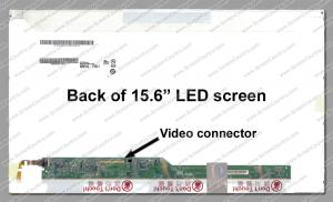N560 LG                    replacement laptop LCD display notebook screen, lcd screens, laptop lcd screen, lcd laptop, cheap in Vancouver, Canada