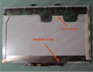 N876G Dell   replacement laptop LCD display notebook screen, lcd screens, laptop lcd screen, lcd laptop, cheap in Vancouver, Canada