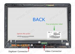 FRU 5D10F76130 Lenovo                    replacement laptop LCD display notebook screen, lcd screens, laptop lcd screen, lcd laptop, cheap in Vancouver, Canada