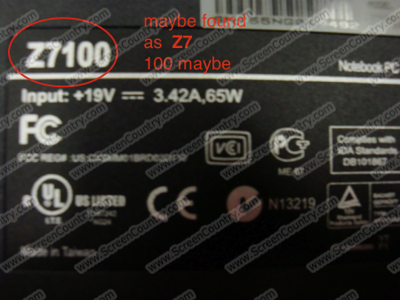 <h2>Asus</h2>