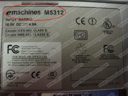 <h2>eMachines</h2>
